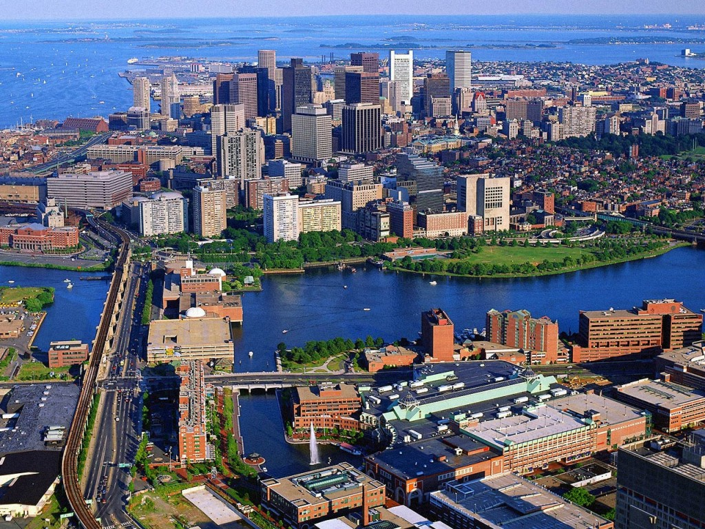 Boston Study Abroad Program